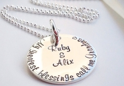 Stallholder Profile - Minkiemoo Designs - Bespoke Personalised Keepsakes