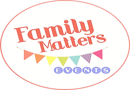 Family Matters Events - West Midlands - Small Social Functions To Family Fun Days