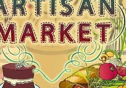 Limited Free Stalls Available -  Pocklington Artisan Market - East Riding Of Yorkshire