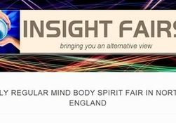 Insight Mind Body Spirit Fairs In The North East of England - 'We Would Welcome New Stallholders'