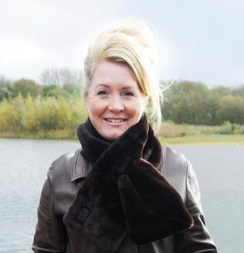 Crafty Vintage - The Lancashire Telegraph - 'Authenticity Is Key To Vintage'