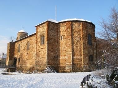 Colchester Ice Rink & Winter Wonderland - Deadline Looms For Stallholders