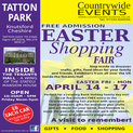 Tatton Park, Near Knutsford, Is Perfect For A Family Day Out This Easter, April 14-17th 2017