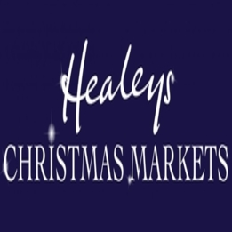 Healeys Christmas Markets In Cornwall - Weekends - 23rd November To 16th December