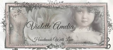 An Interview with Nicci Dudley of Violette Amelia - Beautiful Handmade Girls Dresses & Skirts