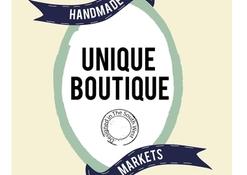 Unique Boutique - Roll Up Roll Up For Eclectic, Contemporary And Unique Arts And Crafts - Devon & Dorset