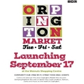 The New Orpington Market In Kent Is Being Relaunched!
