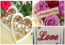 Need A Valentine's Gift Or An Idea For Mother's Day? Then We Have The Answer Here At Stall & Craft Collective.