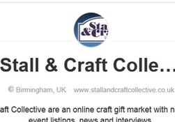 Stall & Craft Collective Is Now On Pinterest!