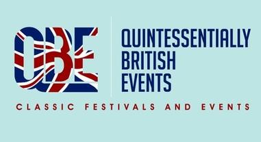 Quintessentially British Events/Classic Festivals & Events 2018
