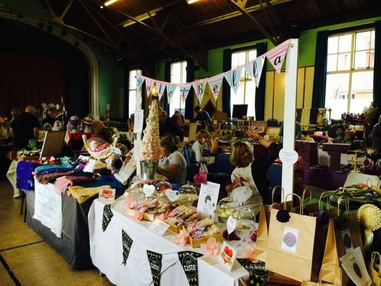 Weald Wool Fairs - All Things Woolly With Art & Crafts Fair & Speciality Food And Drink - East Sussex