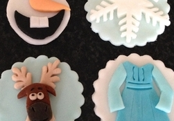 Stallholder Profile - A Cupful Of Cake - Delicious Cupcakes & Toppers For Any Occasion