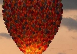 The Tiverton Hot Air Balloon & Music Festival In Devon - 'Currently Looking for More Stallholders'