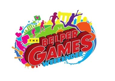 The Belper Games 2018 - 21st & 22nd July 2018 Belper Rugby Club Derbyshire