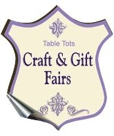 Christmas Fairs This Year by Table Tots In Guiseley, Wakefield & Beverley