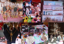Pencoed Craft and Small Business Markets - Bridgend - Wales